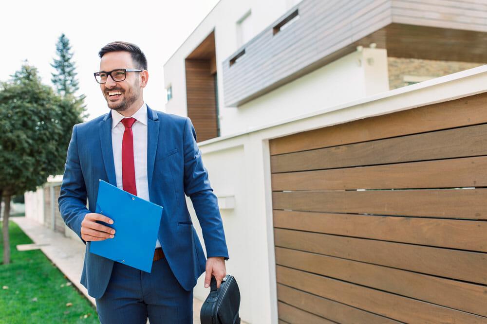 Makler Investment Immobilien